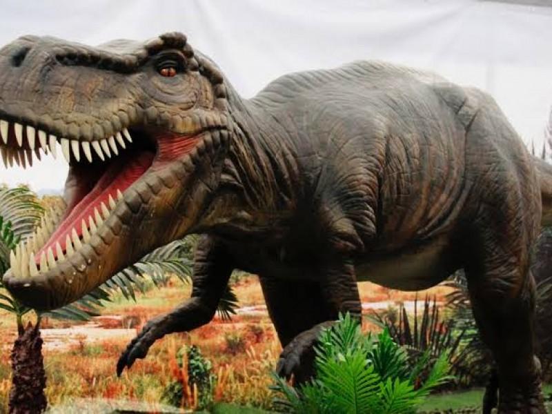 Geólogo impartirá charlas sobre dinosaurios en la laguna la Sauceda