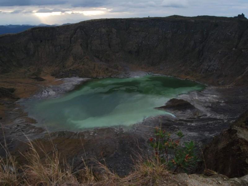 Geoparques opción para detonar el turismo