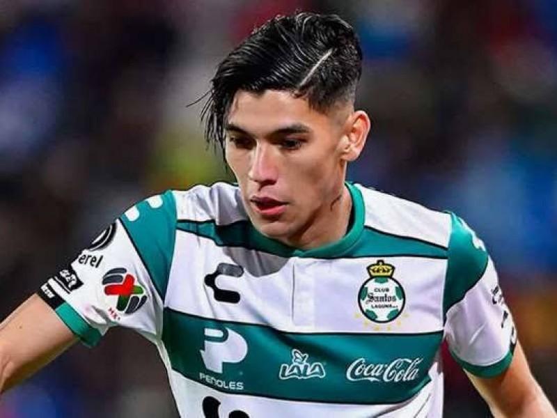 Gerardo Arteaga se va a jugar a Europa