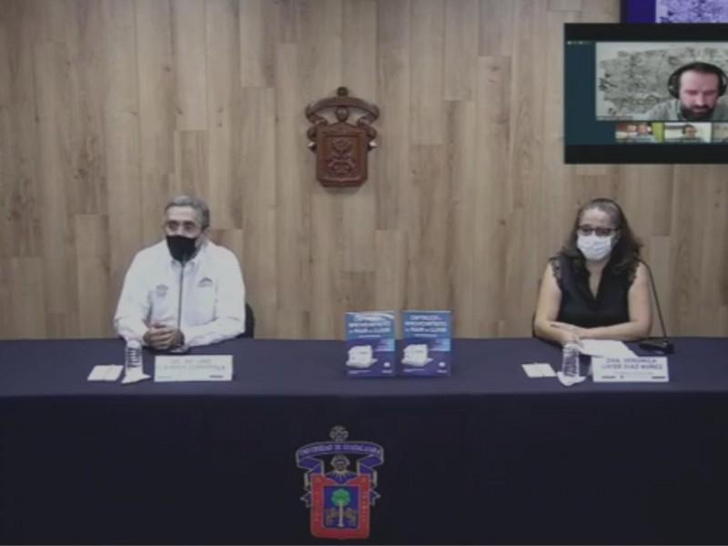 Gestión del agua en Jalisco no es sustentable: investigador