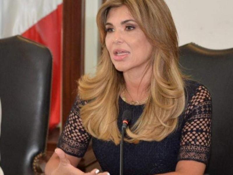 Gestiona Gobernadora que CFE reduzca a la mitad cobros