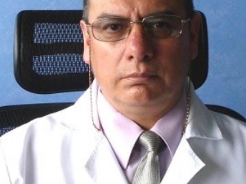 Ginecólogo acosa a paciente en el Hospital Ángeles