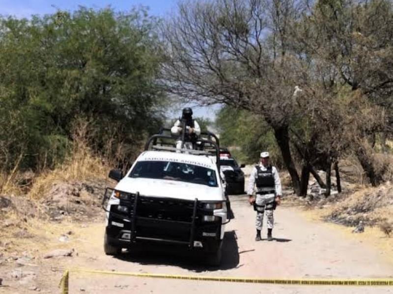 GN indispensable en disminución de homicidios en Guanajuato: Diputado Local