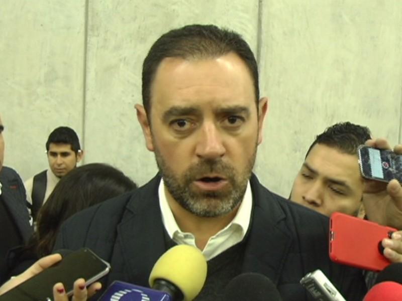 Gobernador Alejandro Tello niega agresión en caso Milpillas