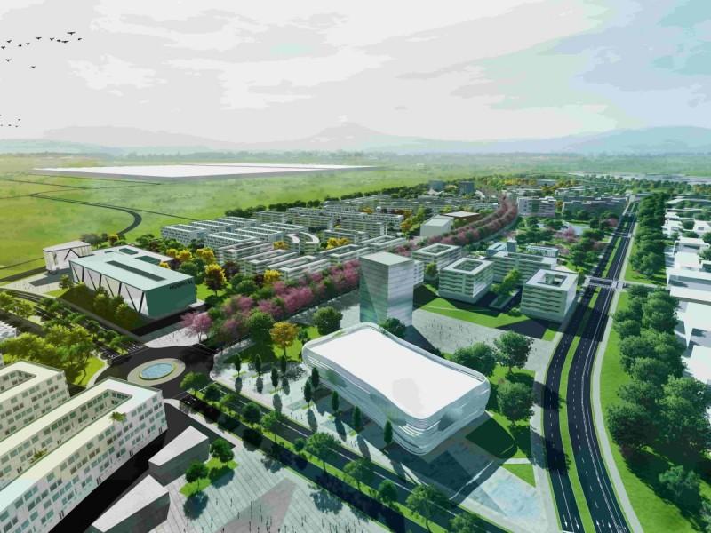Gobernador busca mejorar la economía de Puebla con 5 proyectos