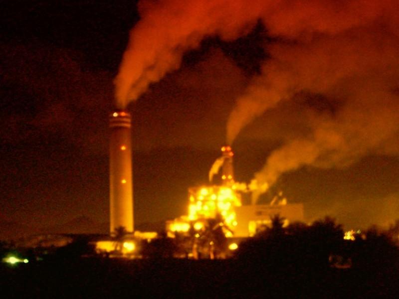 Gobernador de Colima va contra política ambiental federal