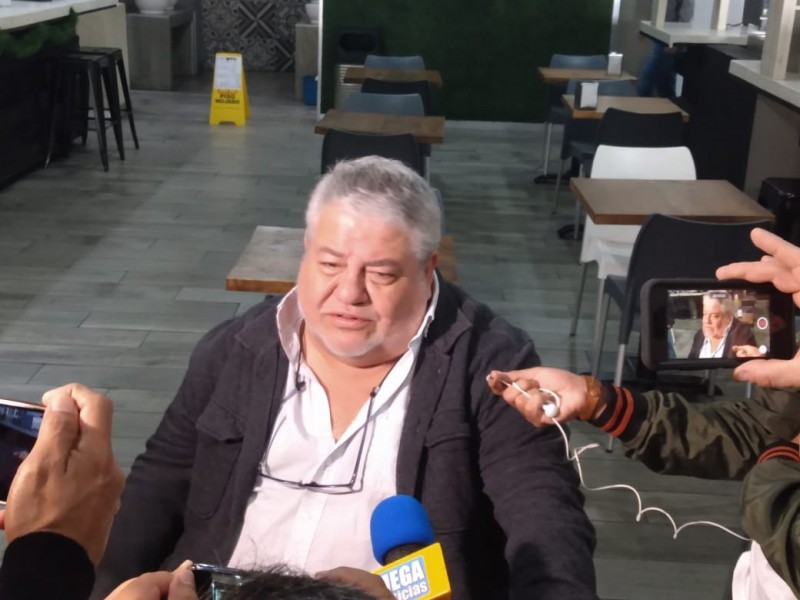 Gobernador debe evaluar gabinete: Huerta