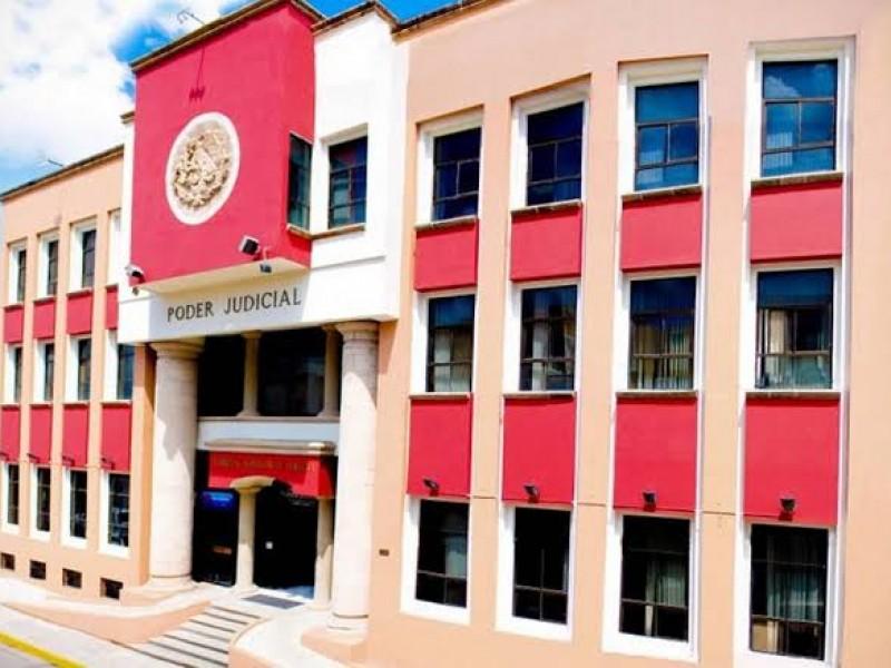 Gobernador electo pide a magistrados bajarse el sueldo