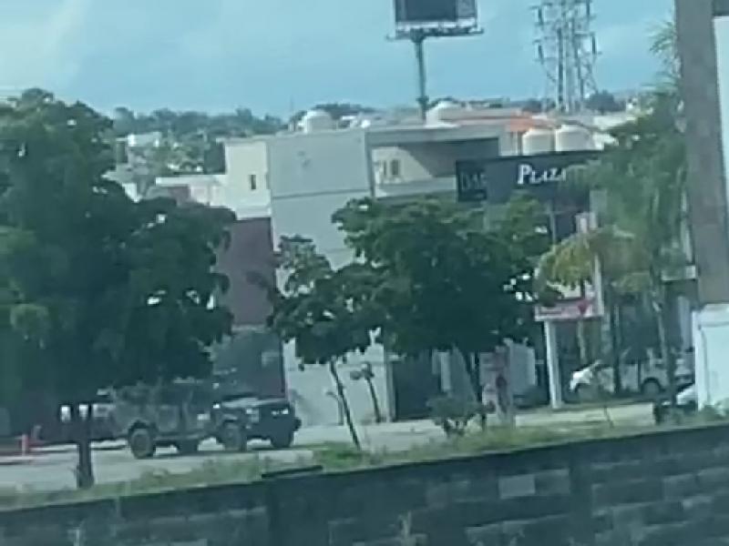 Gobernador no emite opinión por acciones en Culiacán