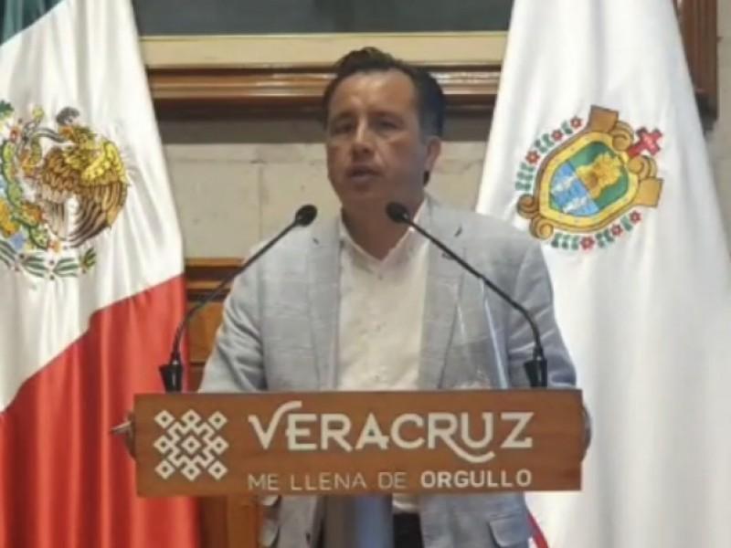 Gobernador podría reunirse con colectivos de desaparecidos