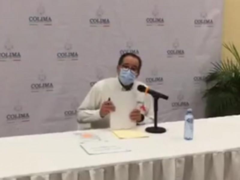Gobernador solicita suspensión de clausura del Relleno Sanitario de Manzanillo