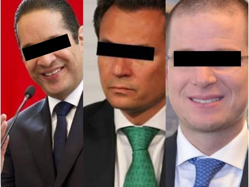 Arman show con caso Lozoya, Fiscalía guarda silencio