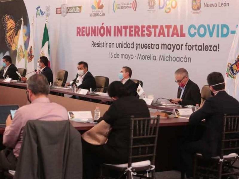 Gobernadores exigen destitución de Hugo López-Gatell