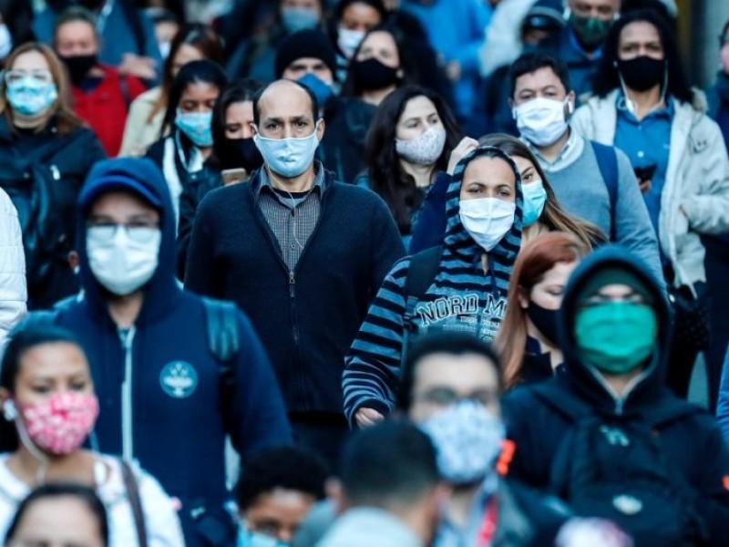 Gobierno apenas se percató de casos reales de Covid-19:Alejandro Macías