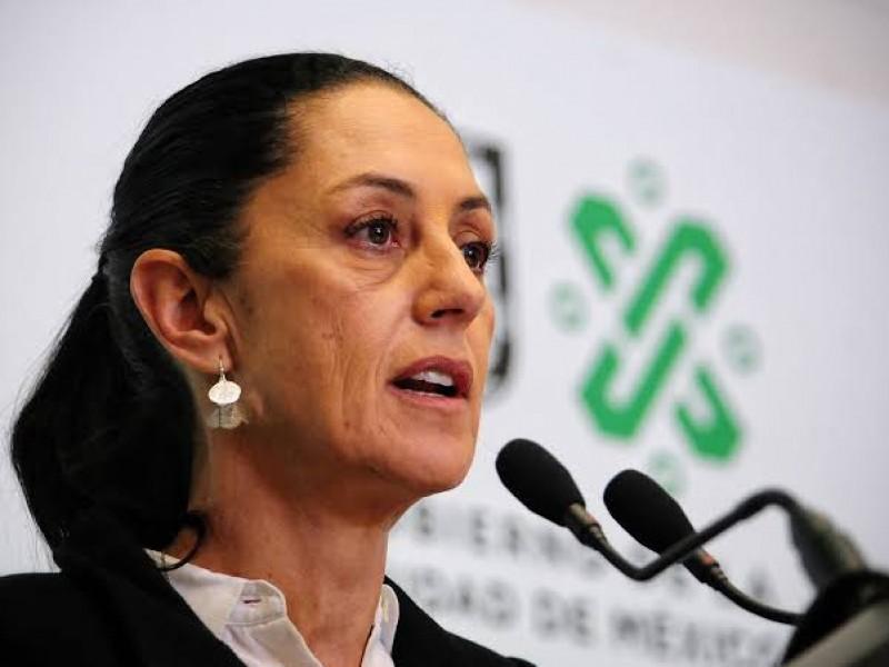 Gobierno capitalino buscará mantener eventos deportivos internacionales