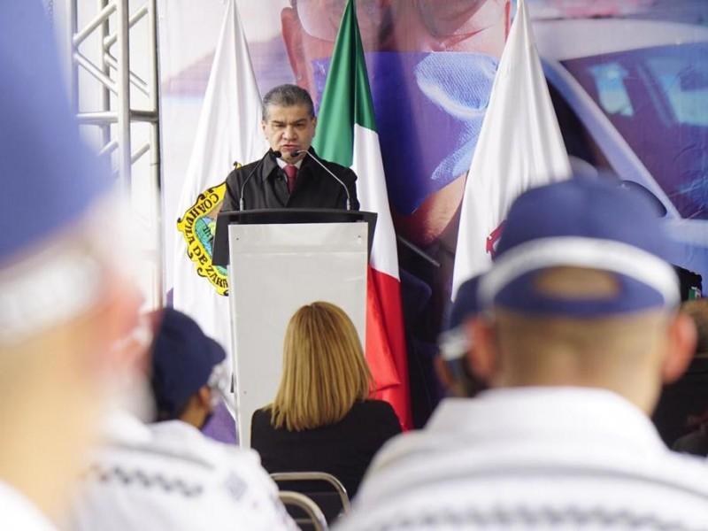 Gobierno de Coahuila gastará de la misma forma su presupuesto