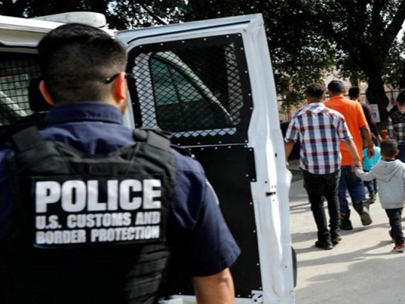 Gobierno de EEUU suspende redadas de inmigrantes en centros laborales