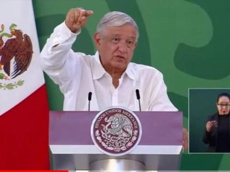 Gobierno de la 4T comienza investigación contra Zamarripa