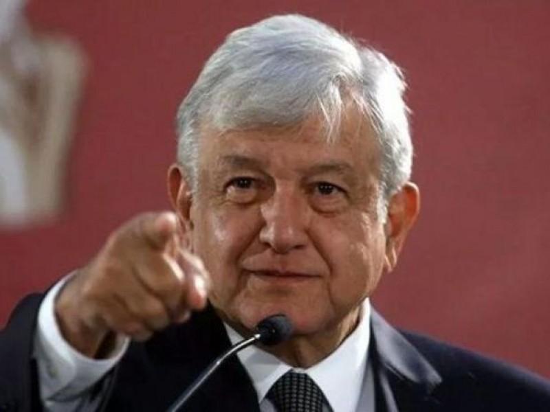 Gobierno de México fortalecerá a Pemex y CFE