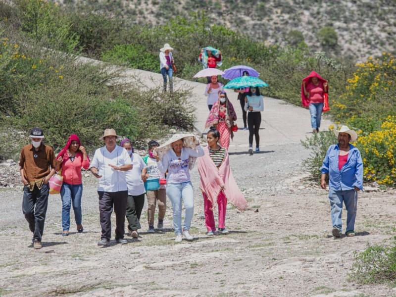 Gobierno de México impulsa  Centros Integrales de Aprendizaje Comunitario
