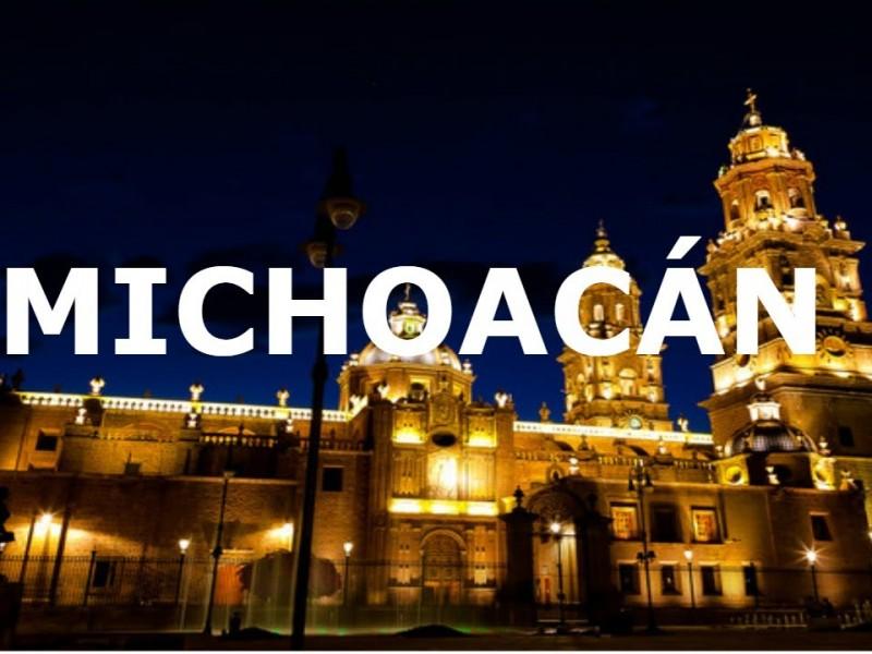 Gobierno de Michoacán ahorra 200 MDP