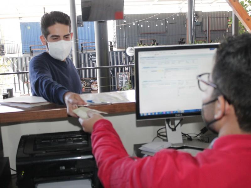 Gobierno de Michoacán solicitó crédito para pagar quincenas adeudadas