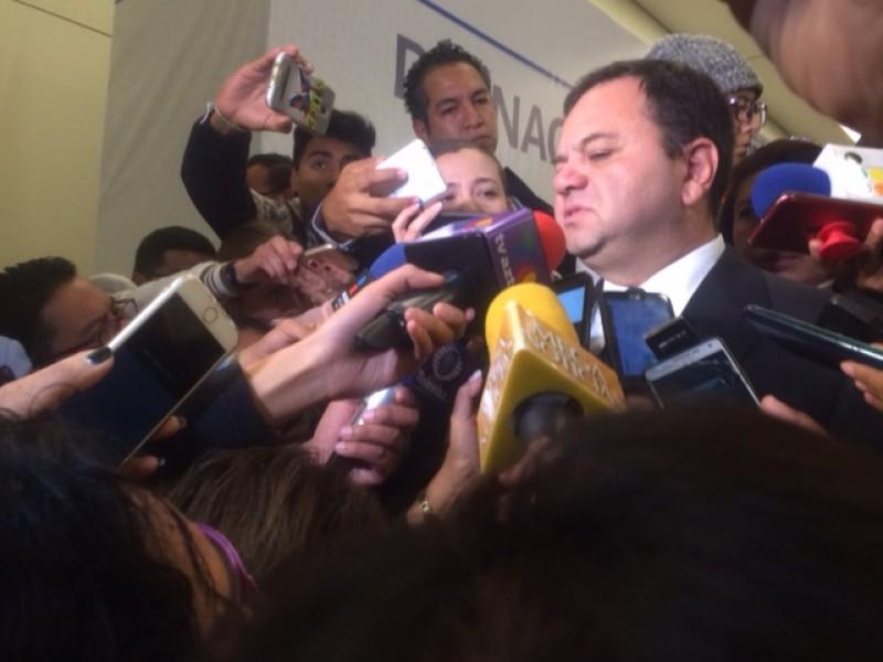 Gobierno de Puebla, respeta investigaciones del accidente aéreo