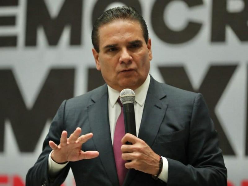 Gobierno de Silvano Aureoles heredará deuda de 50 mil MDP