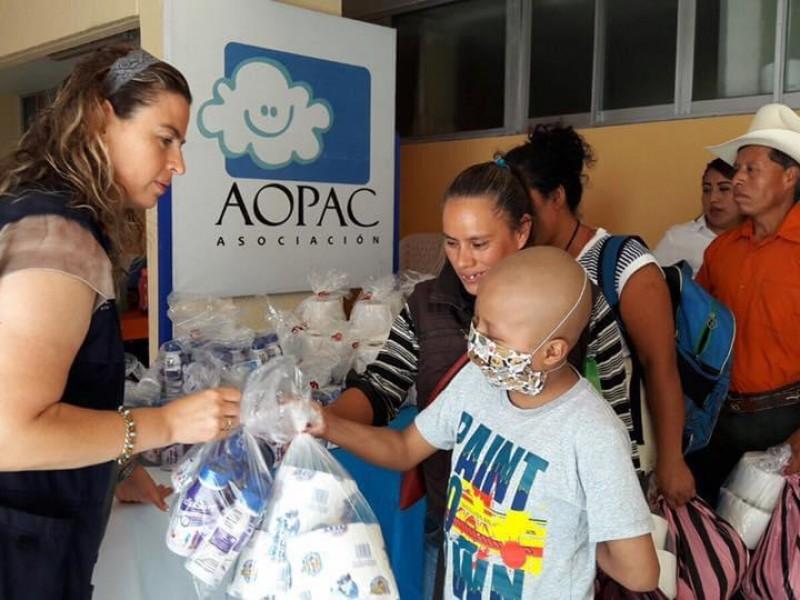 Gobierno de Veracruz debe garantizar tratamiento de niños con cáncer