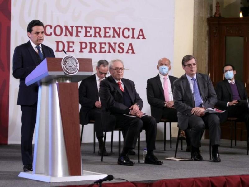 Gobierno entregará apoyos a deudos de fallecidos por Covid-19