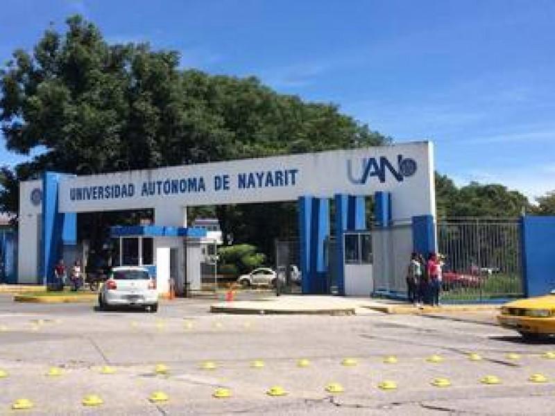 Gobierno Estatal participará en negociaciones de la UAN