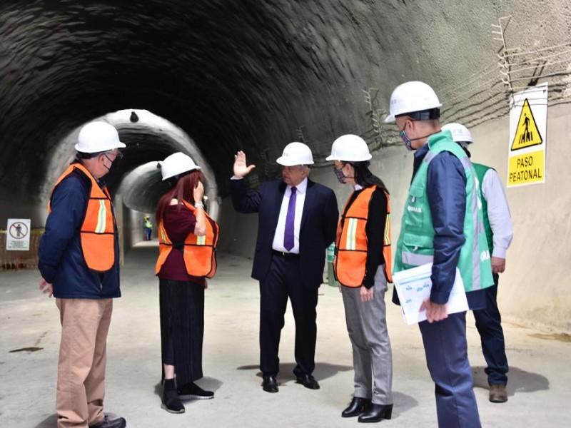 Gobierno federal aportó 30 mil mdp a CDMX: Sheinbaum