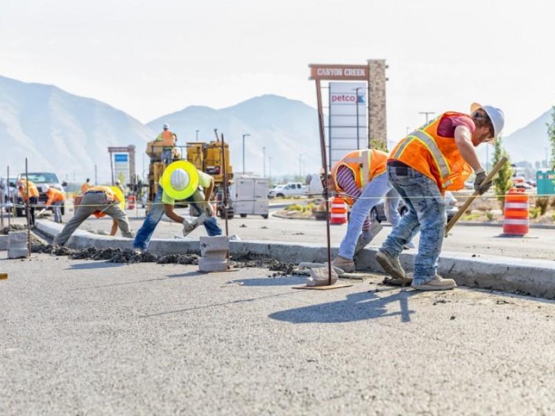 Gobierno Federal debe invertir en obra pública:Sindicato de cemento