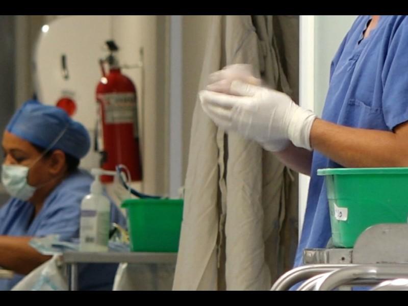 Gobierno federal declara inicio de la fase 3 de Coronavirus