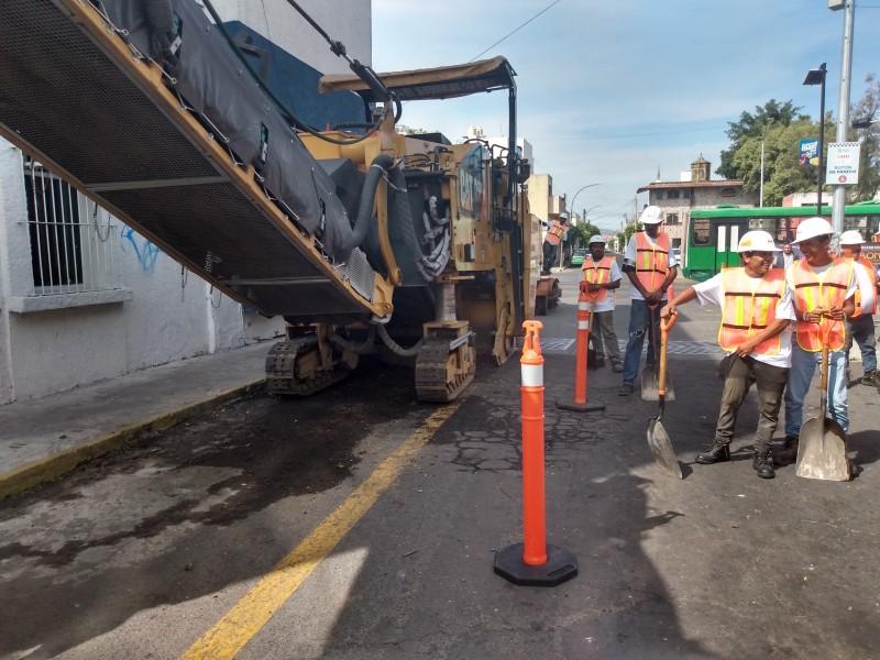 Gobierno invertirá 1,500 mdp en obras para Guadalajara