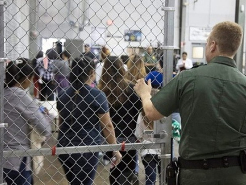 Gobierno mexicano atiende denuncias en estación migratoria