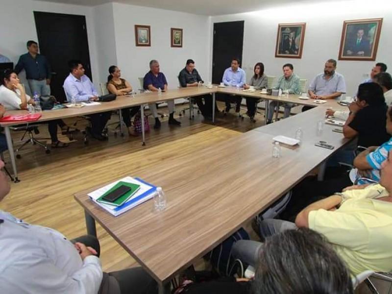 Gobierno pagará a proveedores de Palenque