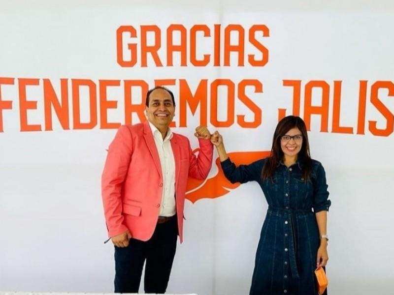 Gobierno provisional de Tlaquepaque será encabezado por Rafael García Íñiguez