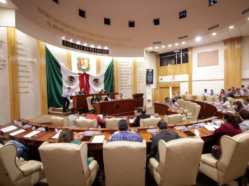 Gobierno sin compromiso para combatir la corrupción