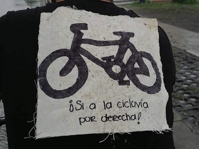 Gobierno y vecinos logran acuerdos; va ciclovía en Guadalupe