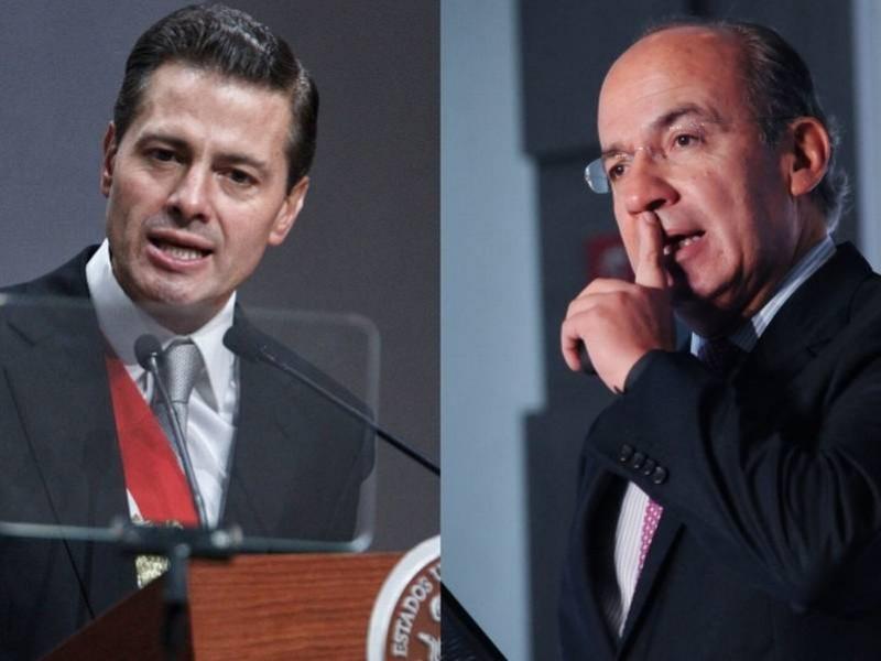 Gobiernos de Calderón y Peña condonaron impuestos millonarios: SAT