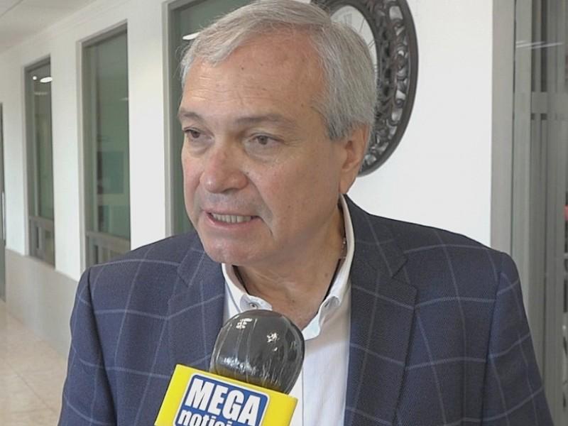 Gobiernos honestos demandan auditorías: Cabrera Sixto