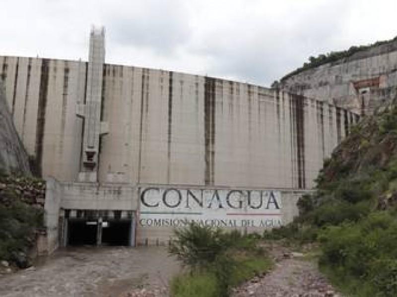 Gobiernos panistas perdieron El Zapotillo por ineptos e incompetentes: Morena