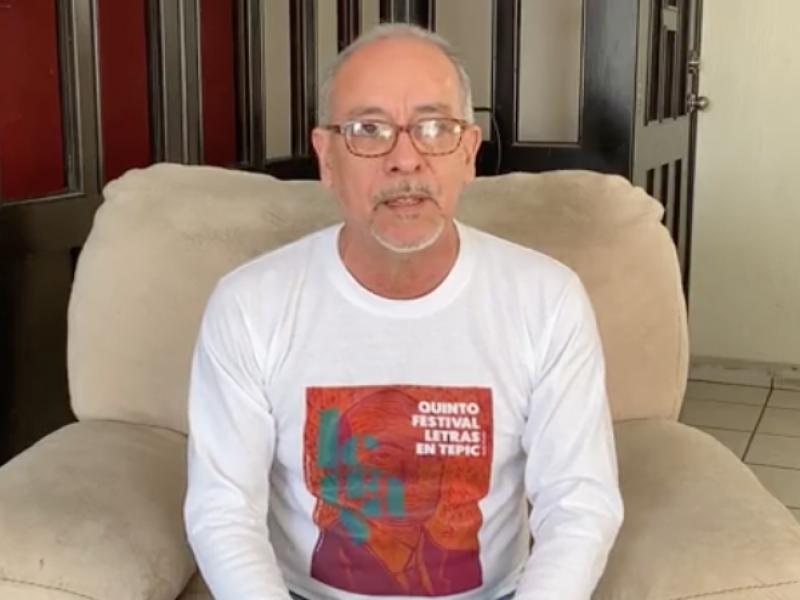 Gonzáles Barrios se lanzará como diputado local por MC