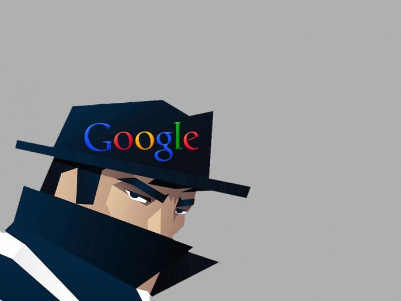 Google es acusado de espionaje en celulares