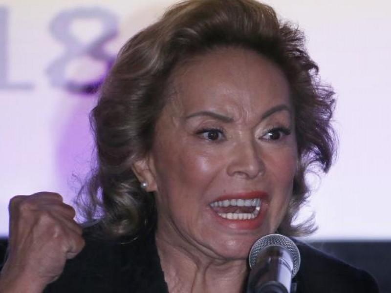 Gordillo anuncia su regreso al SNTE