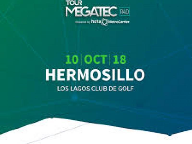 Gran éxito del Tour Megatec 2018 en Hermosillo