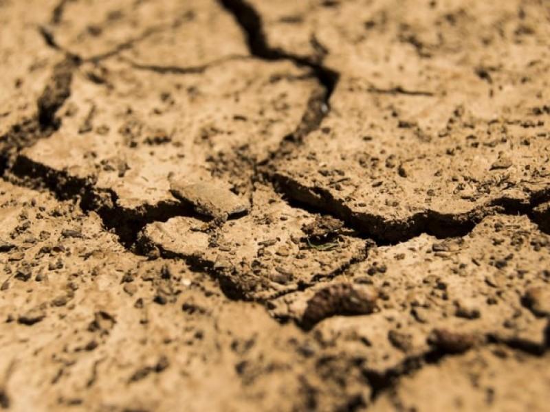 El 72% del país se encuentra en sequía: CONAGUA