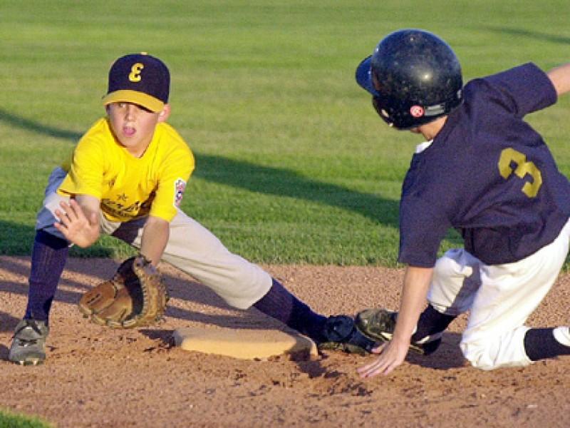 Grandes ligas ofrecerá clínica de beisbol para niños guaymenses