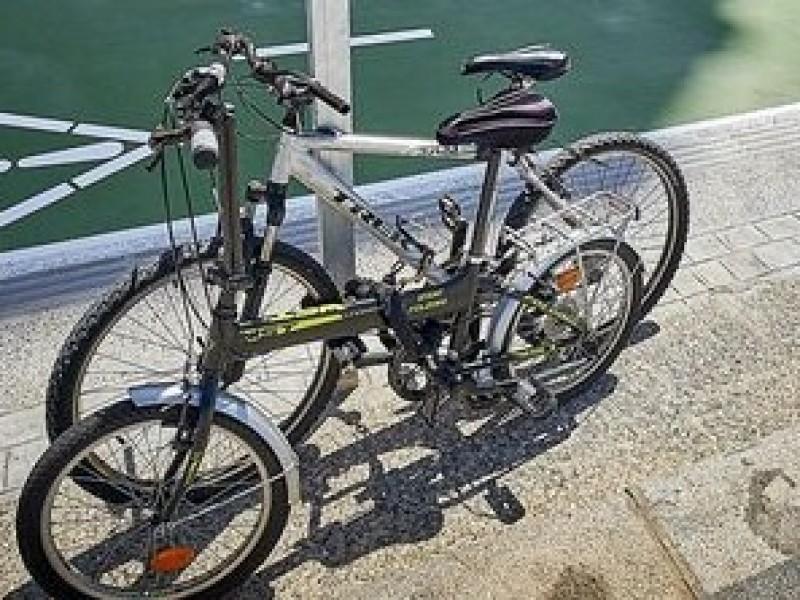 Grave el robo de bicicletas en Colima, advierten